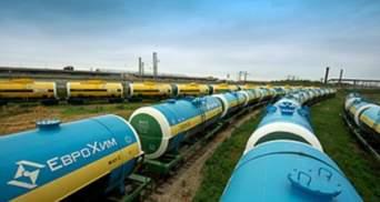 Украинские чиновники приняли решение относительно удобрений в пользу российского бизнеса