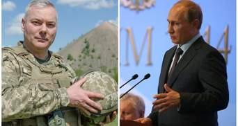 Усі види розвідки посилили, – Наєв про ситуацію в Криму і ймовірний напад Росії на Херсонщину