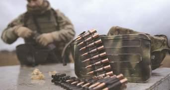 Для боевых действий хватает, я отвечаю за свои слова, – Наев об обеспечении армии боеприпасами