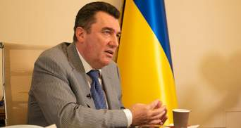 У нас в країні потужна російська інформагресія, – Данілов