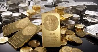 Количество заболевших коронавирусом в США достигло нового максимума: золото резко подорожало