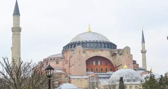 Ая-София в фотографиях: факты и тайны легендарного собора