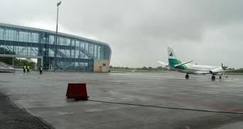 ПЦР-тест можно будет сделать прямо в аэропорту Киева и Львова