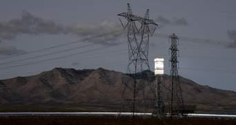 Тариф Укрэнерго на передачу электроэнергии увеличивается на 50%