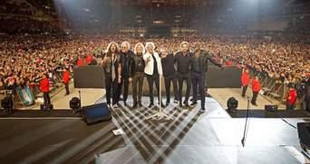 Группа Bon Jovi посвятила песню American Reckoning Джорджу Флойду: видео