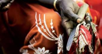 В Судане запретили женское обрезание и публичные наказания плетьми
