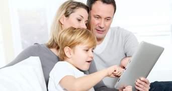 Использование смартфона не делает вас плохими родителями: новое исследование
