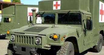Вбивство військового медика на Донбасі: деталі підлої засідки бойовиків