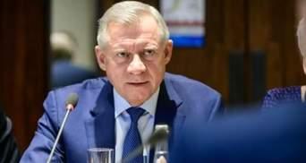 Отставка главы НБУ Смолия: у Зеленского заявили, что не требовали его увольнения
