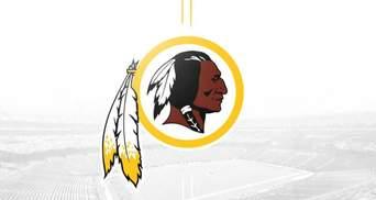 """Команда """"Вашингтон Редскинс"""" поменяет название и логотип из-за обвинений в расизме"""