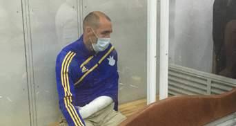 ДТП під Козином: Желепа зізнався про канабіс і хоче максимального покарання – перший коментар