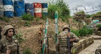 Бої між Азербайджаном і Вірменією: чому це сигнал для України