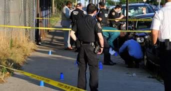Мужчина ездил по Нью-Йорку и стрелял в прохожих: не менее 5 раненых