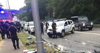 Страшная авария под Киевом: в полиции показали фото погибшей семьи Цуркановых