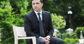 Зеленський пообіцяв МВФ до кінця тижня визначитися з кандидатом на посаду голови НБУ