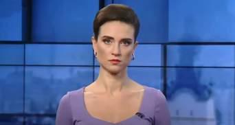Выпуск новостей на 12:00: Языковой омбудсмен против Бужанского. Новый учебный год