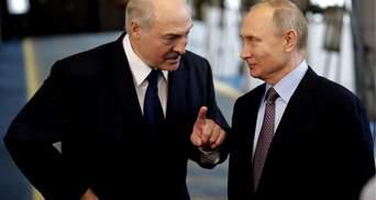 Смертельна помилка Лукашенка: про що домовився з Путіним
