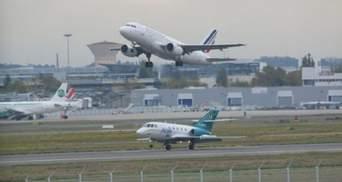 В Украине ввели сбор за вылет пассажиров: как это повлияет на цену билета