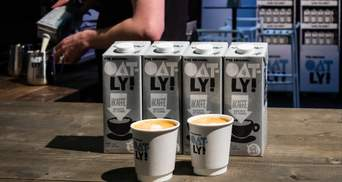 Опра Уинфри, Jay-Z и Натали Портман инвестировали в шведского производителя овсяного молока