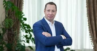 Комитет Рады одобрил кандидатуру Шевченко на пост главы НБУ