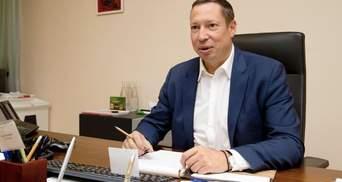 Рада призначила Кирила Шевченка головою Нацбанку