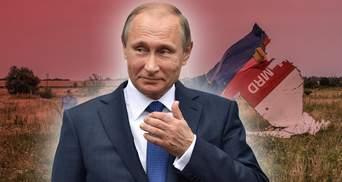 Борт з мерцями та слід США: що брехав Кремль про катастрофу МН17