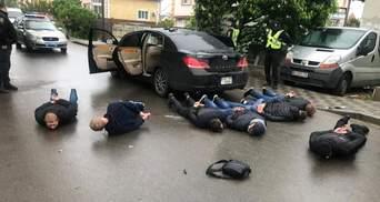 Заказчики стрельбы в Броварах сих пор не установлены, – Венедиктова