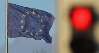 ЄС переглянув список країн, яким дозволений в'їзд: України в ньому знову немає