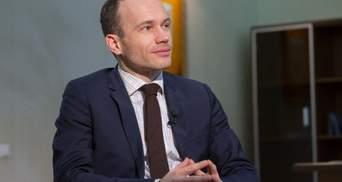 """Будут ли нанимать на работу в Минюст """"пожизненных"""": откровенное интервью с Малюськой"""