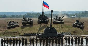 Україна готова до наступу Росії з Півдня, – міністр оборони Таран