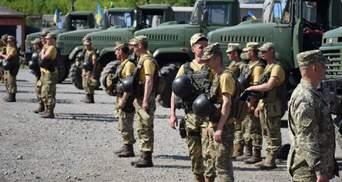 Чи продовжить Україна перехід на контрактну армію: відповідь Міноборони