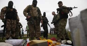 Чи можуть бойовиків на Донбасі визнати комбатантами: що про це відомо