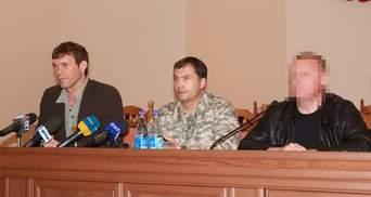 """Колишнього посадовця затримали на Луганщині: він брав активну участь в організації """"референдуму"""""""