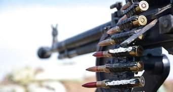 Загострення на Донбасі: бойовики обстріляли ділянку розведення сил