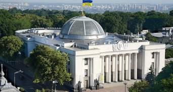 """""""Слуги народа"""" работают над законом """"об оппозиции"""", – Третьякова"""