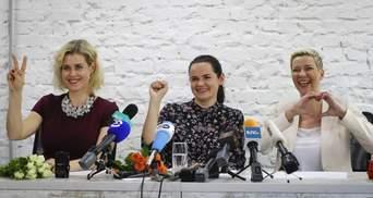 """""""Мы не второсортные"""": кандидатки в президенты Беларуси ответили на оскорбления Лукашенко"""