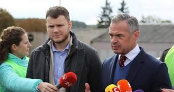 Чуда не произошло: Криклий отреагировал на задержание Новака в Польше