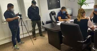 Новак требовал от иностранной компании ежемесячной взятки в 45 тысяч евро, – Холодницкий