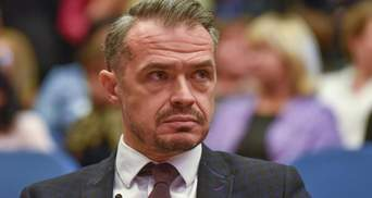 Кто помог Славомиру Новаку с должностью в Укравтодоре: заявление Лещенко