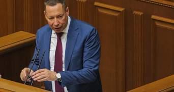 НБУ не изменит политику в вопросе Приватбанка, – Шевченко