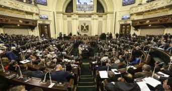 Новий головний біль для Вашингтона: парламент Єгипту схвалив військове втручання в Лівію