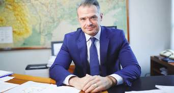 """Ексглаві """"Укравтодору"""" Новаку оголосили звинувачення"""