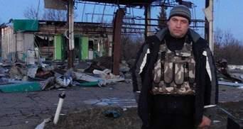 Друг Савченко, волонтер, постраждав у ДТП: що відомо про спільника терориста  з Луцька