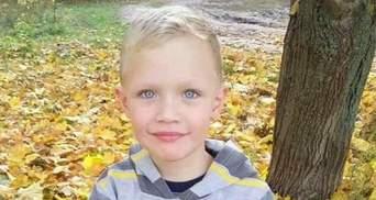 Вбивство 5-річного Кирила Тлявова: є серйозна загроза розвалу справи