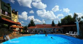 Де поплавати у Хмельницькій області: добірка найкращих локацій
