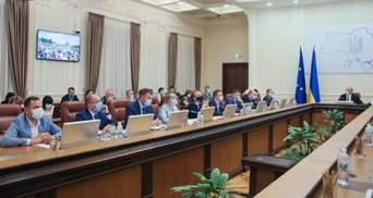 Уряд схвалив вихід України зі ще двох угод СНД: що відомо