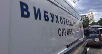 У Києві протягом тижня знайшли три вибухівки, – глава поліції столиці