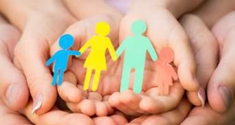 Історії дітей, які чекають на всиновлення