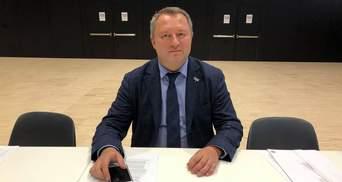 На Донбассе нет предпосылок для проведения выборов и не по вине Украины, – Костин