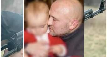 Киллеры расстреляли бизнесмена Игоря Плекана на глазах у его семилетнего сына